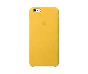 MMM32ZM/A - Apple iPhone 6/6S Plus Leather Yellow