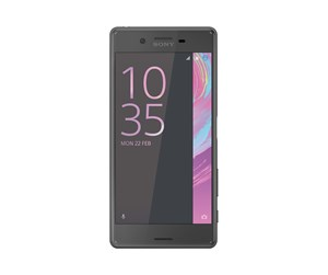1302-9422 - Sony Xperia X 32GB - Black