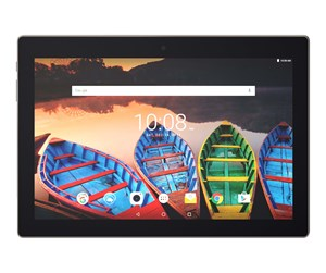 ZA0X0025SE - Lenovo TAB3 10 Business - Slate Black