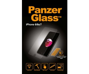 PANZER2003 - PanzerGlass Apple iPhone 6/6s/7/8