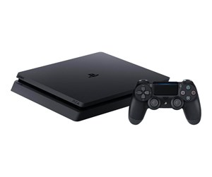 0711719845454 - Sony PlayStation 4 Slim Black - 500GB