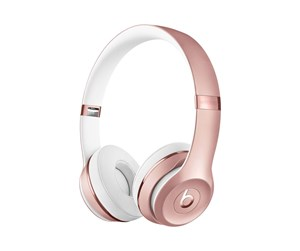 MNET2ZM/A - Apple Beats Solo3 Wireless - Rose Gold - Rosa