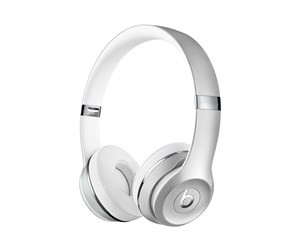 MNEQ2ZM/A - Apple Beats Solo3 Wireless - Silver - Sølv