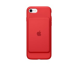 MN022ZM/A - Apple iPhone 7 Smart Battery Case - (PRODUCT)RED