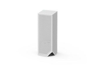 WHW0301-EU - Linksys WHW0301 Velop Whole Home Mesh Wi-Fi System (pack of 1) - Mesh router AC Standard - 802.11ac