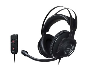 HX-HSCRS-GM/EM - Kingston HyperX Cloud Revolver S - Svart