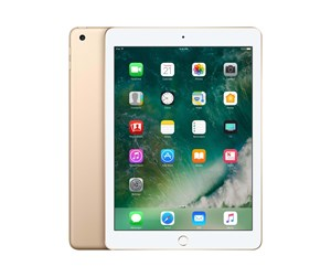 MPGW2KN/A - Apple iPad 128GB - Gold