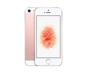 MP852KN/A - Apple iPhone SE 32GB - Rose Gold