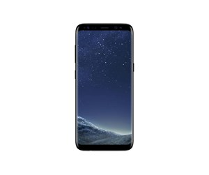 SM-G950FZKADBT - Samsung Galaxy S8 64GB - Midnight Black