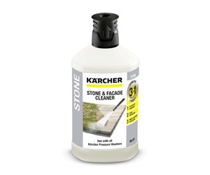 6.295-885.0 - Kärcher Accessories Plug'n'Clean Stone and cladding cleaner 3-in-1 1L