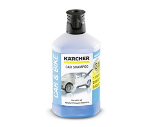 6.295-886.0 - Kärcher Accessories Plug'n'Clean Car Shampoo 1L