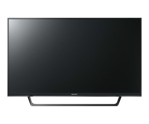 "KDL40WE665BAEP - Sony 40"" Flatskjerm-TV KDL-40WE665 - LCD - 1080p Full HD -"