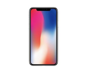 MQAG2QN/A - Apple iPhone X 256GB - Silver