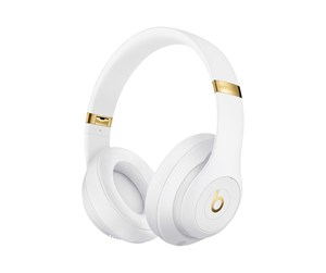 MQ572ZM/A - Apple Beats Studio3 Wireless - White - Hvit