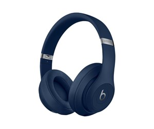 MQCY2ZM/A - Apple Beats Studio3 Wireless - Blue - Blå