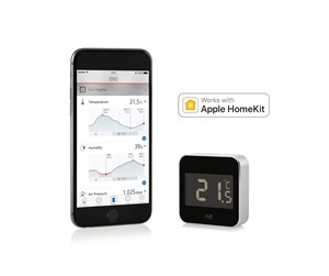 10EAF9901 - Eve Degree - Connected Weather Station for Apple HomeKit