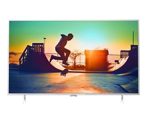 "32PFS6402 - Philips 32"" Flatskjerm-TV 32PFS6402 - LED - 1080p Full HD -"