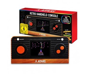 5060201658030 - Atari Retro TV Handheld incl 50 games