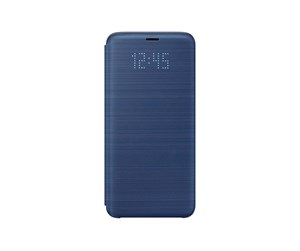 EF-NG960PLEGWW - Samsung LED View Cover S9 - Blue
