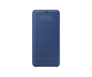 EF-NG965PLEGWW - Samsung LED View Cover S9 Plus - Blue