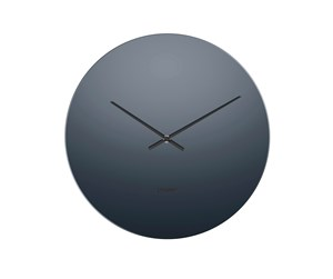 KA5668BK - Karlsson Mirage Wall Clock