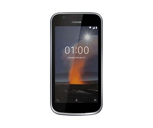 11FRTL01A12 - Nokia 1 8GB - Dark Blue