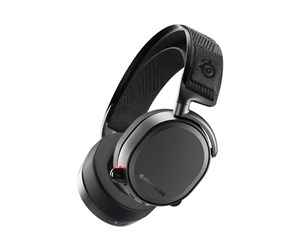 61473 - SteelSeries Arctis Pro Wireless - Svart