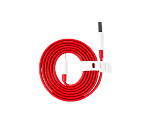 202003201 - OnePlus Fast Charge Type-C Cable (100cm)