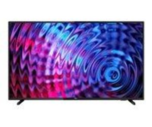 "43PFS5803/12 - Philips 43"" Flatskjerm-TV 43PFS5803 - LCD - 1080p Full HD -"