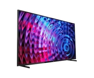 "43PFT5503/12 - Philips 43"" Flatskjerm-TV 43PFT5503 - LCD - 1080p Full HD -"