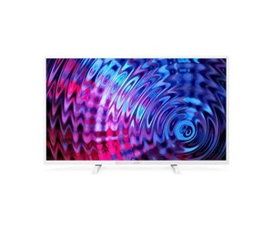"32PFT5603/12 - Philips 32"" Flatskjerm-TV 32PFT5603 - LCD - 1080p Full HD -"