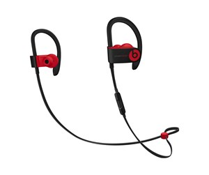 MRQ92ZM/A - Apple Beats Powerbeats3 Wireless - Decade Collection - Red/Defiant Black - Rød
