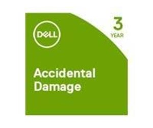 LXXX_123 - Dell Accidental Damage Service - accidental damage coverage - 3 years