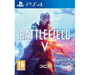 5030942122275 - Battlefield V - Sony PlayStation 4 - FPS