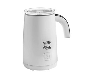 EMF2.W - DeLonghi Alicia Milk Frother