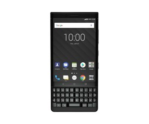 PRD-63824-039 - BlackBerry Key2 64GB - Black (German - QWERTZ)