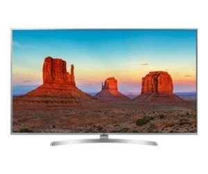 "43UK6950 - LG 43"" Flatskjerm-TV 43UK6950 - LED - 4K -"