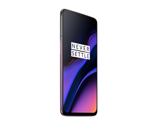 5011100542 - OnePlus 6T 128GB/8GB - Thunder Purple