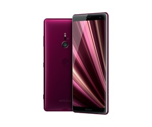 1316-6762 - Sony Xperia XZ3 64GB - Bordeaux Red