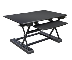 7350073734344 - Multibrackets M Deskstand Workstation II Gaming Bord