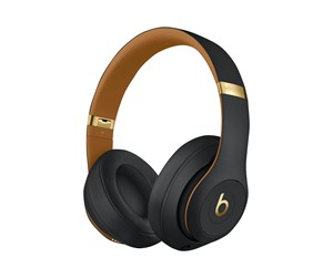 MTQW2ZM/A - Apple Beats Studio3 Wireless - Midnight Black