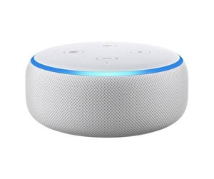 B0792H8GHP - Amazon Echo Dot 3rd Gen - White