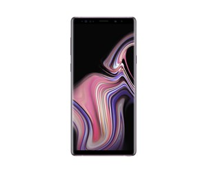 SM-N960FZPDDBT - Samsung Galaxy Note 9 128GB - Lavender Purple