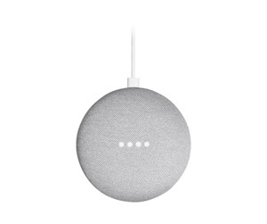 GA00210-NO - Google Home Mini - Chalk (Nordic)