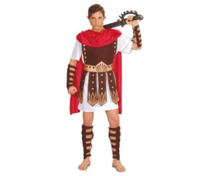83806 - - Unknown Gladiator Costume - Adult M/L