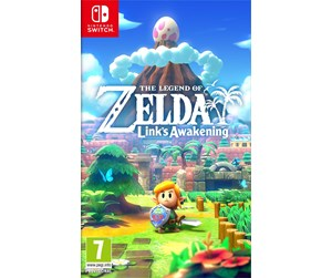 0045496422745 - The Legend of Zelda: Link's Awakening - Nintendo Switch - Action/Adventure