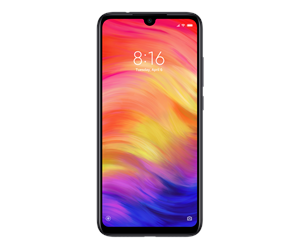MZB7559EU - Xiaomi Redmi Note 7 64GB - Black