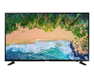 "UE50NU7092UXXH - Samsung 50"" Flatskjerm-TV UE50NU7092U 7 Series - 50"" LED TV - LED - 4K -"
