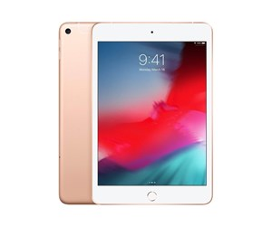 MUX72KN/A - Apple iPad mini (2019) 64GB 4G - Gold