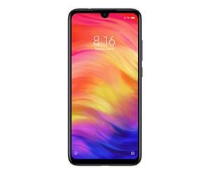 MZB7578EU - Xiaomi Redmi Note 7 128GB - Black